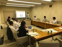 日本ポスティング協同組合九州ブロック会